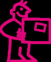 self storage character