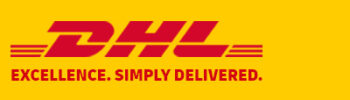 DHL Service Point logo
