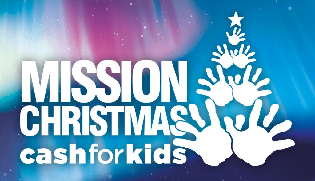 Cash For Kids Logo Image