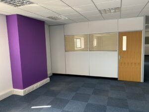 Flexible office space to rent