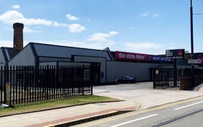 Salford self storage facility rebranded 1